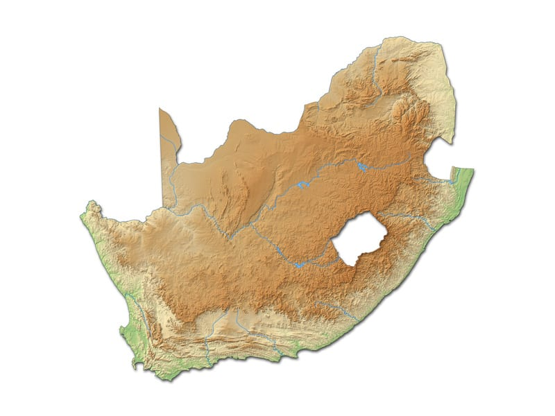 Eksport do Republiki Południowej Afryki