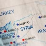 Eksport do Syrii