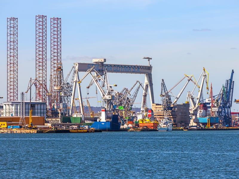 Forum Gospodarki Morskiej w Gdyni