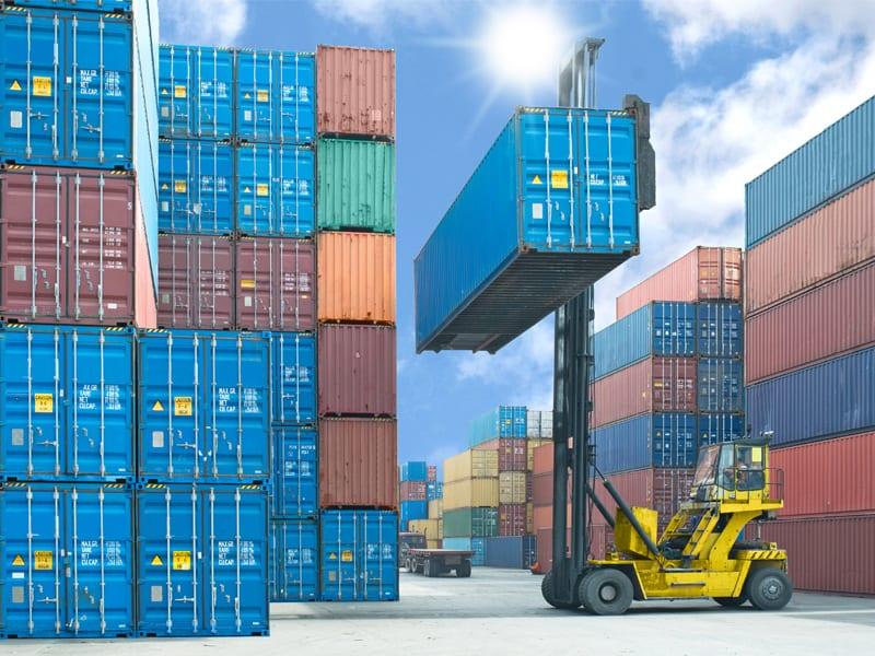 Rewolucja na rynku kontenerów