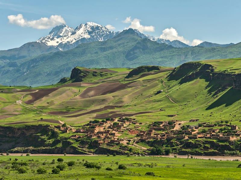 Eksport do Tadżykistanu