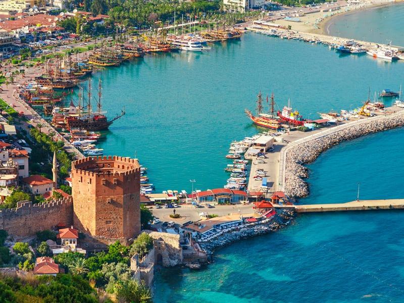 Eksport do Turcji