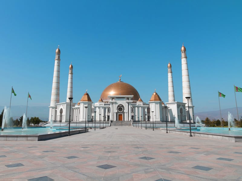 Eksport do Turkmenistanu