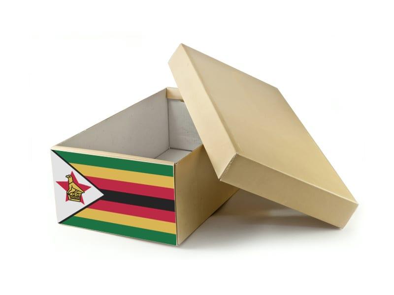 Eksport do Zimbabwe