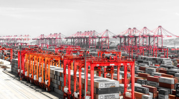 Niskie stawki z portów FE – do 30 listopada!
