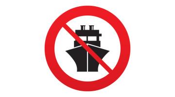 """""""Zakaz handlu"""" zarżnie porty?"""