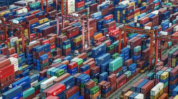 Po co nowy terminal kontenerowy?
