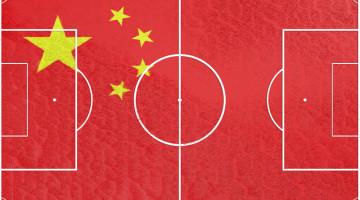 Futbolowy eksport do Chin i nie tylko