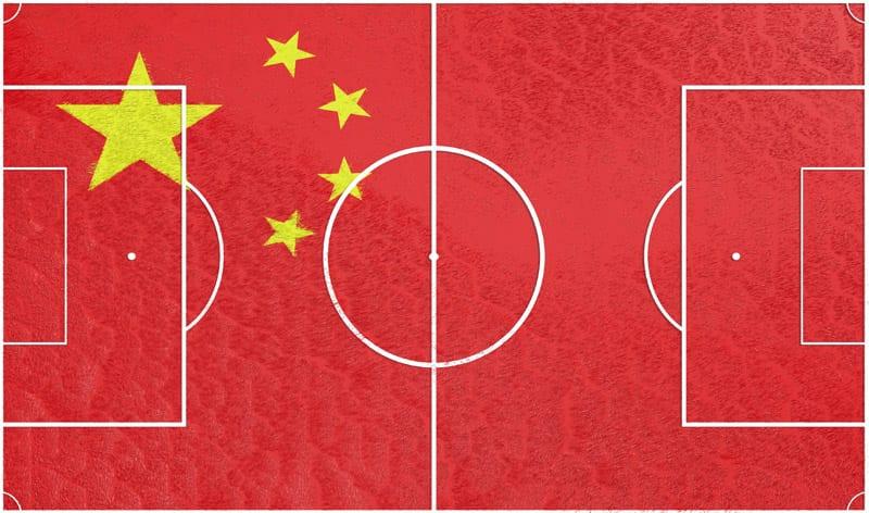 Eksport do Chin