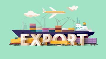 Polityczny niepokój buduje eksport