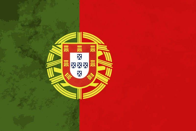 Eksport do Portugalii