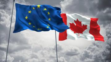 Jak CETA wpłynie na import z Kanady?