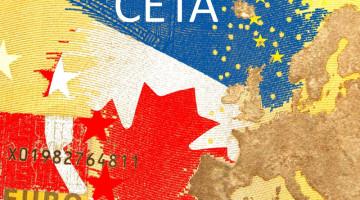 Handel z Kanadą: zagrożenia CETA