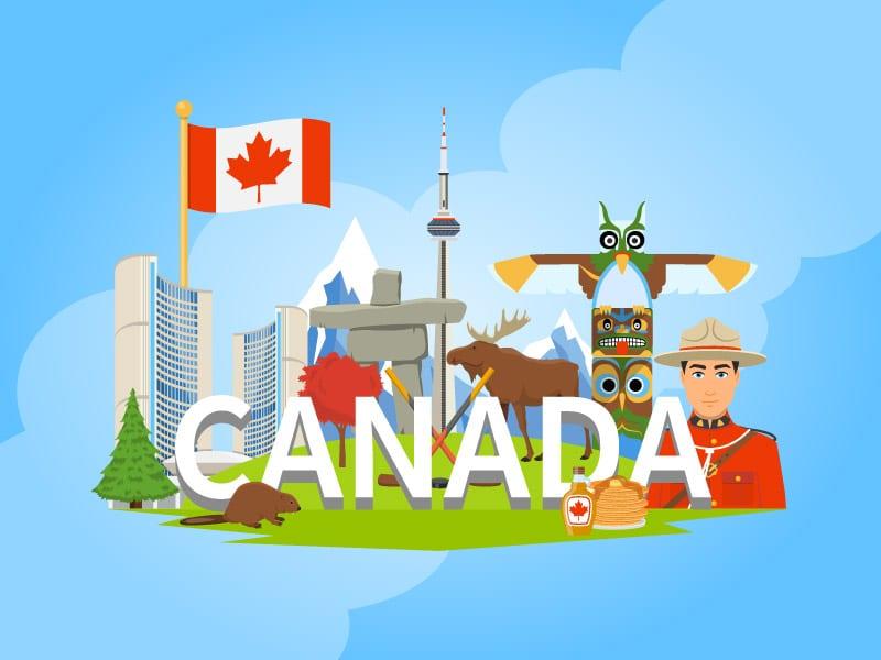 Eksport do Kanady