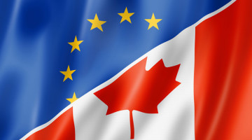 CETA a handel z Kanadą