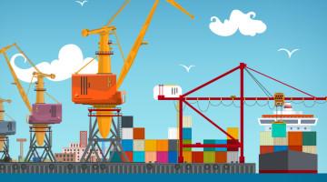 Bruksela wspiera short sea shipping