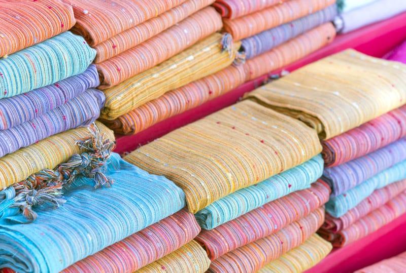 Bangladesz - import odzieży
