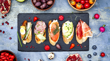 Import z Hiszpanii. Bogactwo doznań kulinarnych