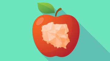 Eksport jabłek na Daleki Wschód. Jest moc!