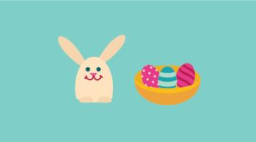 Z okazji nadchodzących Świąt Wielkanocnych