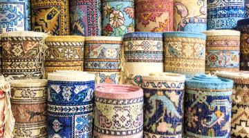 Innowacyjne dywany na eksport