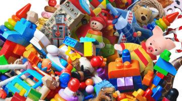Wariacki eksport zabawek