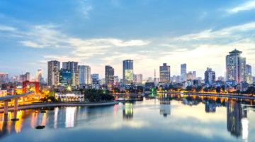 Eksport z Polski do… Socjalistycznej Republiki Wietnamu