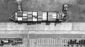 Niepokój o porty