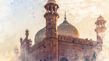 Eksport kosmetyków a… islam