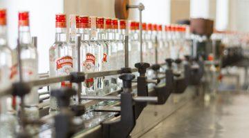 Alkohol przemysłowy i spożywczy – transport i trudności