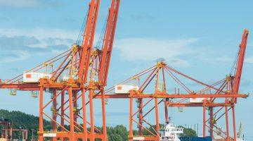 Polskie porty się rozwijają. Jakie są perspektywy?