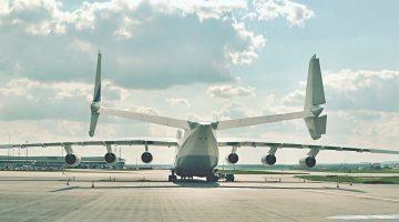 Transport lotniczy – kierunki rozwoju