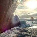 Lodołamacze – sposób na usprawnienie transportu