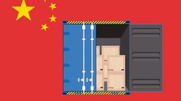 Drobnica z Chin będzie spadać? Rząd upomina się o VAT