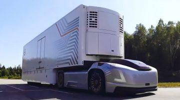 Autonomiczny transport – czym jest dla kierowców?