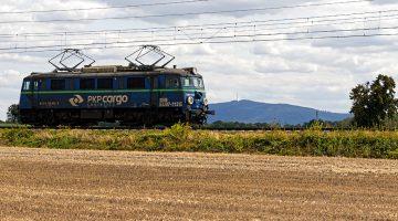 Transport intermodalny szansą dla PKP