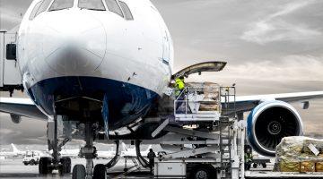Fracht lotniczy cieszy się uznaniem i notuje ciągły wzrost