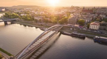 Intermodalne porty w Polsce – pomysły na żeglugę