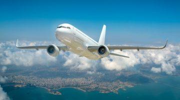 Spedycja lotnicza – coraz tańsze możliwości