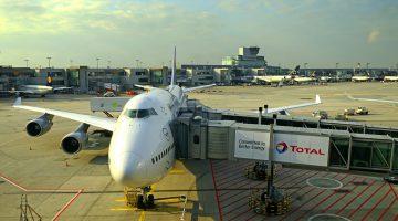 Spedycja lotnicza z Chin do Frankfurtu – kierunek opłacalny