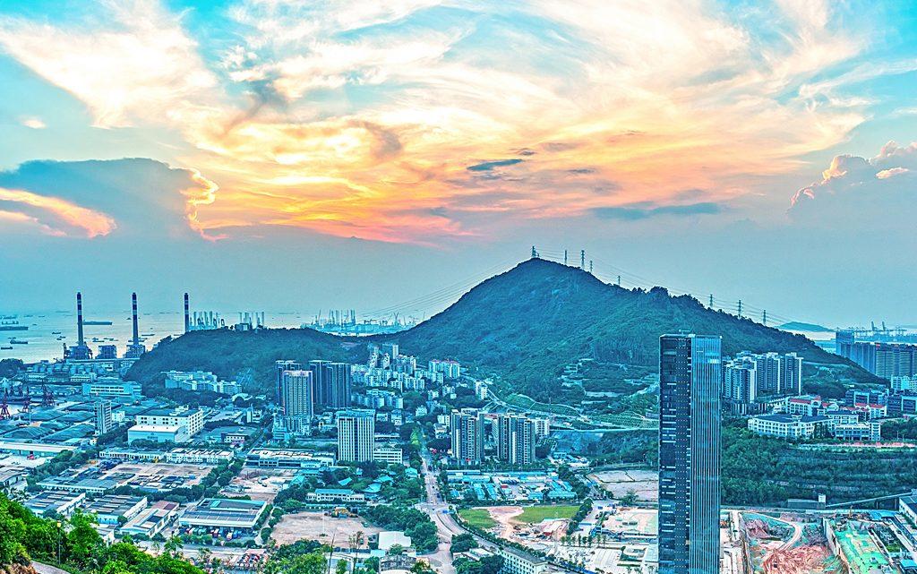 Shenzhen podbite! Polskie porty chcą współpracy z Chinami
