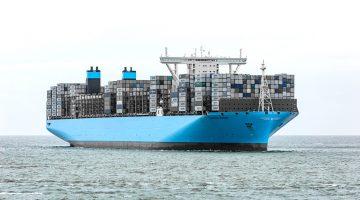 Statki będą więcej przewozić? Niespójne przewidywania