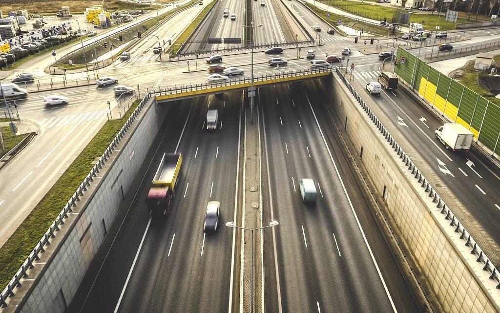 Potencjał transportu samochodowego w Polsce