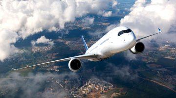 Transport lotniczy w 2019 roku – prognozy
