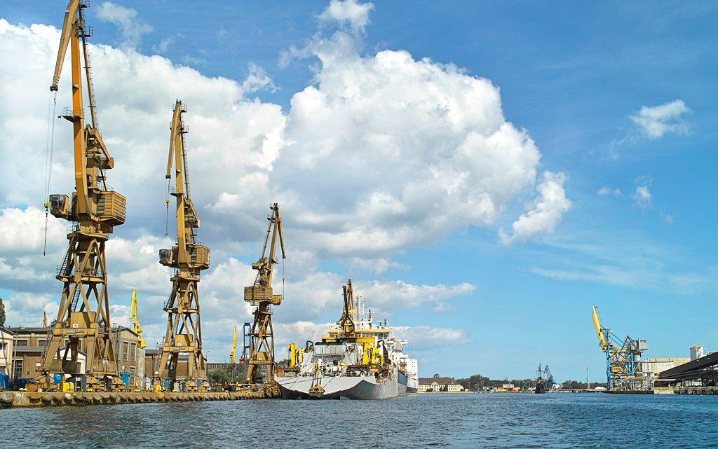 Użeglownienie Wisły zmieni krajowy transport wodny