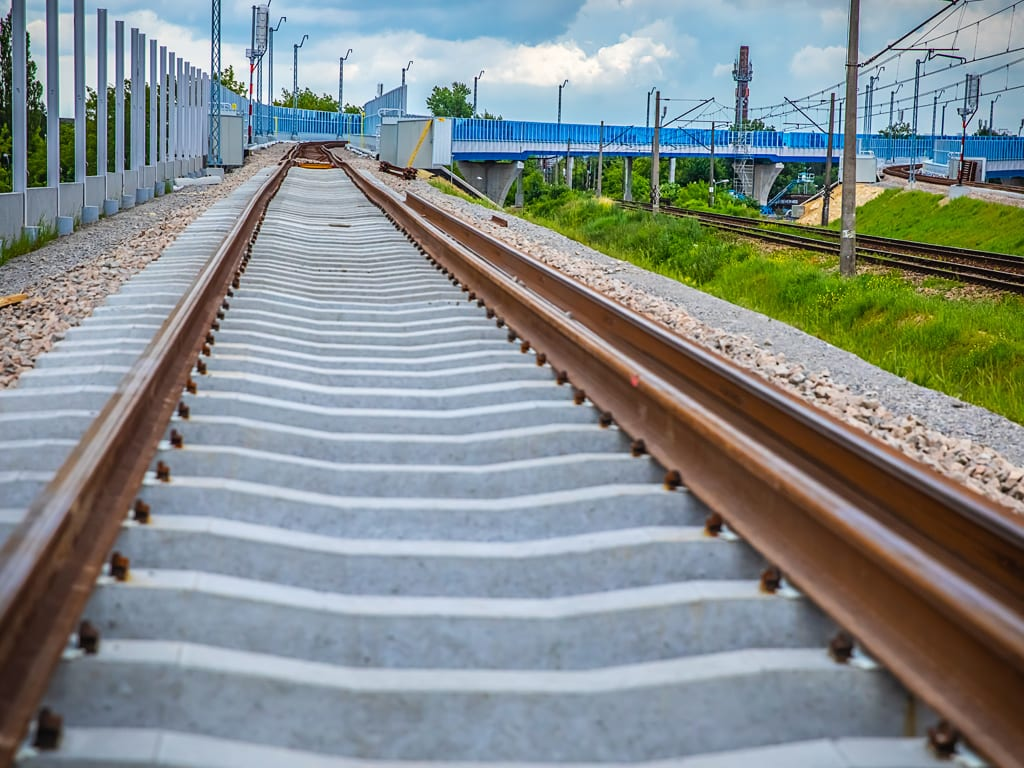 Polskie Linie Kolejowe