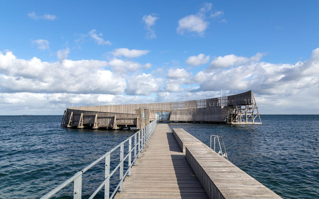 Dania stawia na infrastrukturę transportu