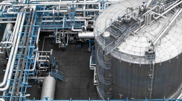 LNG zwiększa swoją siłę – na razie na wsi