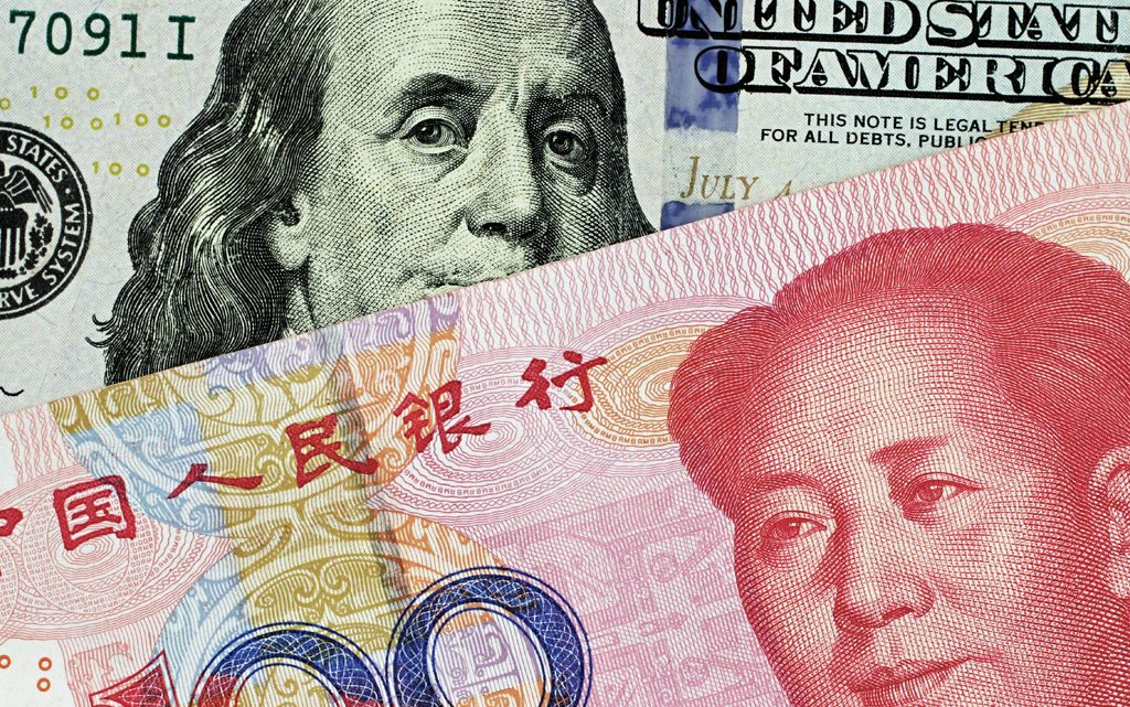 Chiny znów będą handlować z USA? Jest szansa