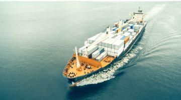 Transport morski – dlaczego warto skorzystać?